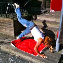 Yoga Karisma!