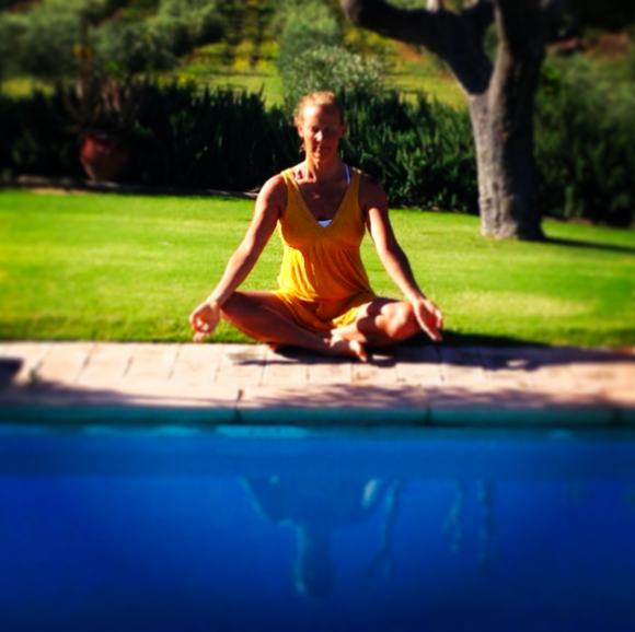 17 meditate