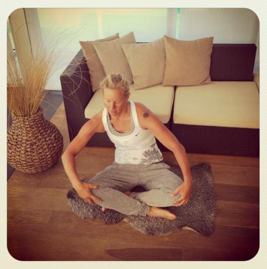 Yogapass för Januari
