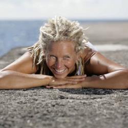 Yoga För Ny Energi