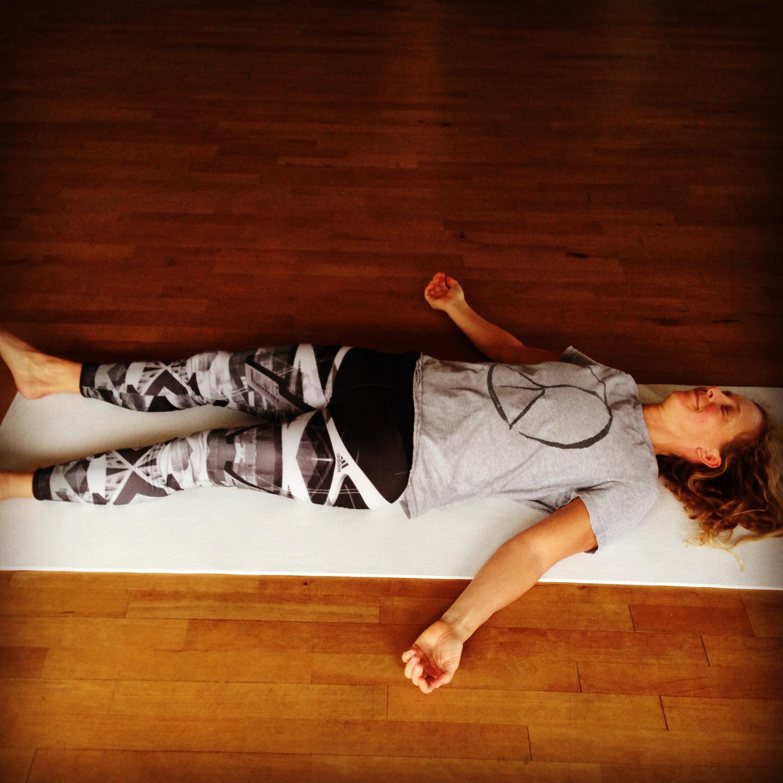 Yoga & Andning