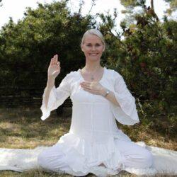 Meditation Lugna Hjärtat