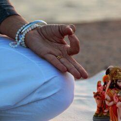 Meditation för nionde kroppen