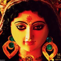 He ma Durga